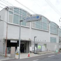 広島市自転車等駐輪場